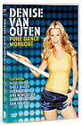 Denise Van Outen - Pure Dance Workout (DVD, 2008)