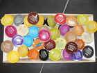 Nescafe Dolce Gusto Coffee Pods Capsules COMPLETE COLLECTION 37 FLAVORS PICK&MIX