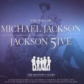 The Jackson 5 - Best of Michael Jackson & The Jackson Five (1997)