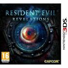 Resident Evil: Revelations (Nintendo 3DS, 2012) - European Version