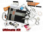 Gerber Bear Grylls Survival 16pc Ultimate Kit 31-000701
