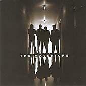 The Mavericks - The Mavericks (2003)  CD  NEW  SPEEDYPOST