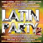 NEW Latin Party Vol. 2 (Audio CD)