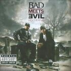 NEW Hell: The Sequel [EP][Explicit] (Audio CD)