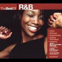 NEW Best of R&B (Audio CD)