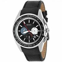 DKNY Mens Nolita Chronograph Watch