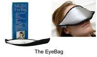 The EyeBag MGDRx warm compress mask eye bag to ease blepharitis FREEPOST