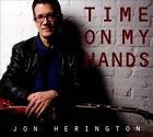NEW Time on My Hands (Audio CD)