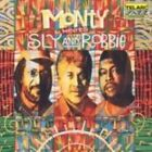NEW Monty Meets Sly And Robbie (Audio CD)