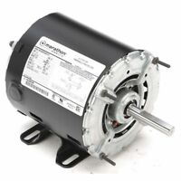 MARATHON MOTORS 5KH32FNA611X General Purpose Motor, Split-Ph, 1/3 HP