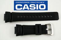 Casio Watch Band Original G-Shock Rubber  Black G-100 G-101 G-200 G-2310 G-2300