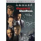 Glengarry Glen Ross (DVD, 2002, 10th Anniversary Special Edition) Disk ONLY!