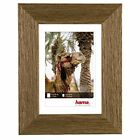 Hama Cairo Single picture frame Wood - picture frames (Glass, Plastic, (q8t)