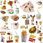Mystery Re-ment Dollhouse Miniature Food & Drink - 3 pieces
