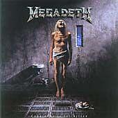 Megadeth - Countdown to Extinction (2004 Remaster)  CD  NEW/SEALED  SPEEDYPOST
