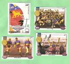 2002 SELECT AFL BRISBANE LIONS PREMIERSHIP PREDICTOR EXCLUSIVE CARD SET #90