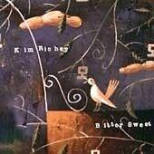 KIM RICHEY - BITTER SWEET - 1997 MERCURY CD