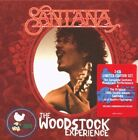 Santana - The Woodstock Experience (2009) 2CD Limited Edition NEW SPEEDYPOST