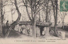 49 - cpa - BAGNEUX - Le Grand Dolmen
