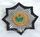 Cheshire Regiment FILO ricamato LINGOTTO GIACCA DISTINTIVO - ESERCITO BRITANNICO