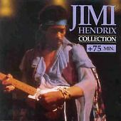 Jimi Hendrix - Collection (1995)  CD  NEW/SEALED  SPEEDYPOST