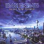 Iron Maiden - Brave New World (2000) CD NEW/SEALED SPEEDYPOST