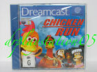 Chicken Run Sega Dreamcast new and sealed 100% Pal Game( AUS )