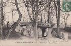 49 - cpa - BAGNEUX - Le Grand Dolmen