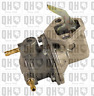 Fuel Pump fits TOYOTA COROLLA KE3 1.2 72 to 79 QH Genuine Quality Replacement