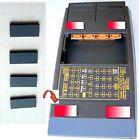 NEW SET 4 RUBBER FEET FOR HP 41C HP 41CV HP 41CX HP71B CALCULATORS