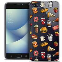 """Coque Gel Pour Asus Zenfone 4 MAX PLUS / Pro ZC554KL (5.5"""") Extra Fine Souple Fo"""