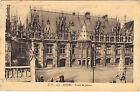 76 - cpa - ROUEN - Palais de Justice