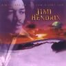 JIMI HENDRIX - FIRST RAYS OF THE NEW RISING SUN - 1997 MCA CD - TRAFFIC/RONETTES
