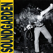 Soundgarden - Louder Than Love (CD)  NEW/SEALED  SPEEDYPOST