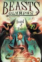 Hound of Hades by Lucy Coats (author), Brett Bean (illustrator)
