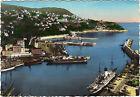 06 - cpsm - NICE - L'entrée du port