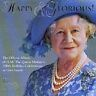 Happy and Glorious - Queen Mother's 100th Birthday Album, Various Artists, Very