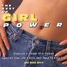 Various Artists - The Best of Girl Power, Various Artists, Very Good CD