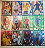 Adrenalyn XL FIFA World Cup 2018 Russia INSERTS 400 - 467 Icon invincible master