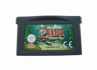 The Legend of Zelda: The Minish Cap (Nintendo Game Boy Advance, 2004) cart only