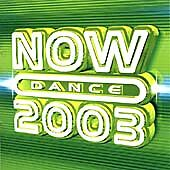 Now Dance 2003 Vol.1, Various Artists, Very Good
