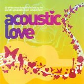 Acoustic Love 2, Various Artists, Very Good CD