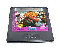 GP Rider (Sega Game Gear, 1994)