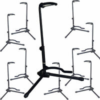 Stagg Tripod Guitar Stand - 10 Pack