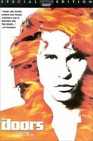 The Doors (DVD, 2001, 2-Disc Set, Special Edition) DISC IS MINT