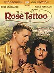 The Rose Tattoo (DVD, 2004)