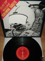 JO JO ZEP and the FALCONS ~ Screaming Targets lp PROMO NM + Bonus CD see below