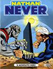 [f57] NATHAN NEVER ed. Sergio Bonelli 1991 n. 2