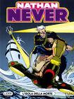 [f57] NATHAN NEVER ed. Sergio Bonelli 1991 n. 4