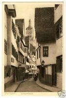 STUTTGART Turmstrasse * AK um 1910